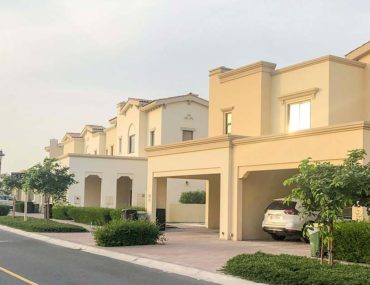VILLAS IN dubai