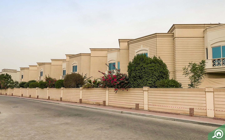 Sidra Village - Villa Compounds in Dubai
