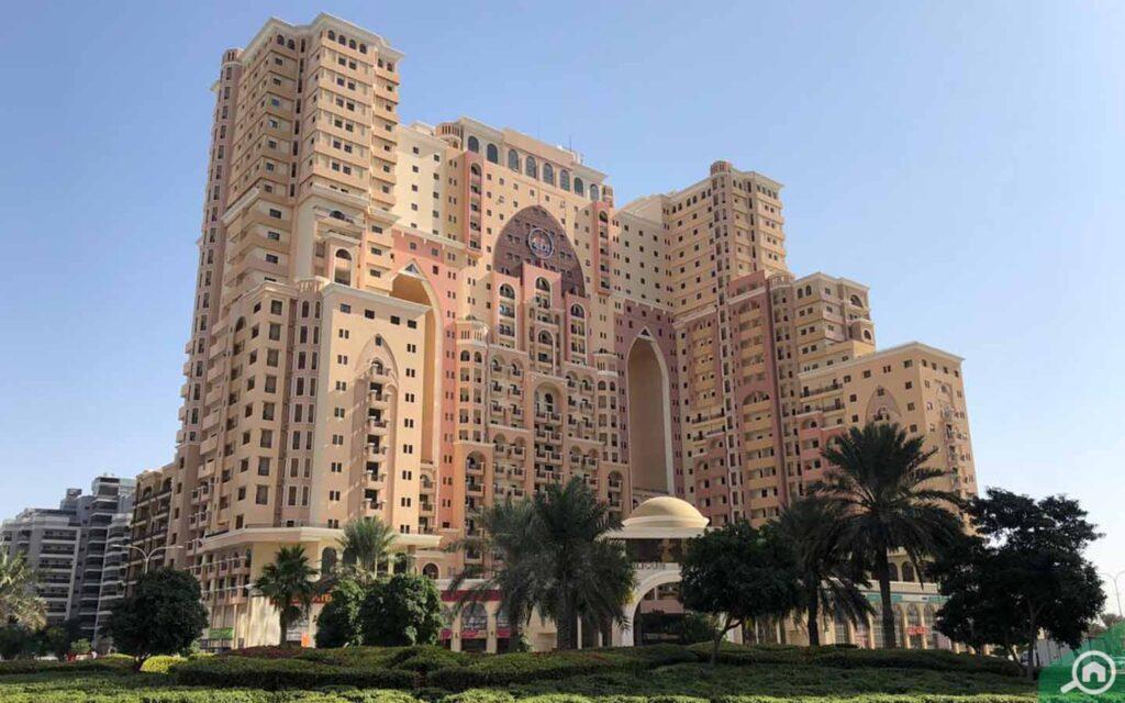 Silicon Gates in Dubai