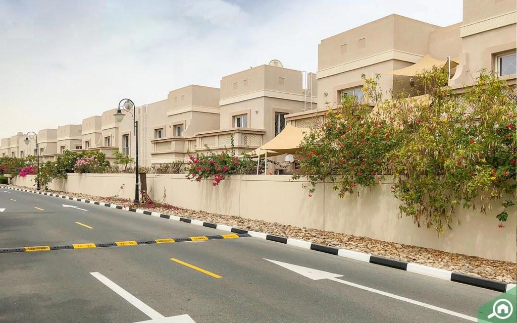 Villas in Dubai Silicon Oasis