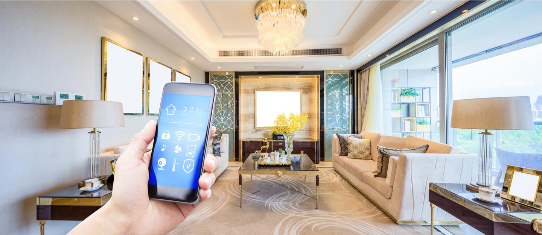 Dubai Smart Home