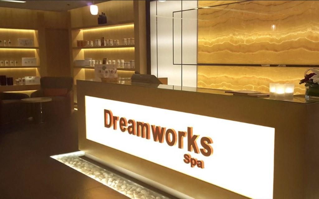 Dreamworks Spa Center
