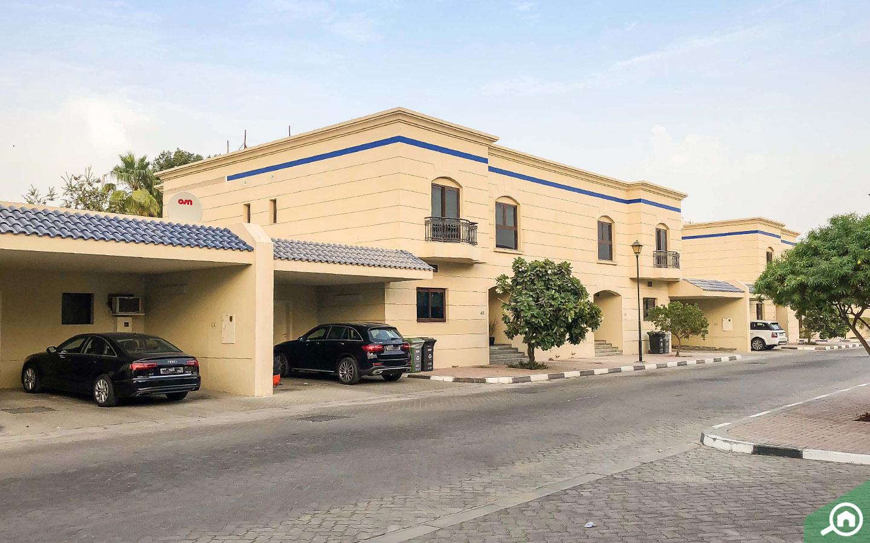 Splendour Villas - Villa Communities in Dubai