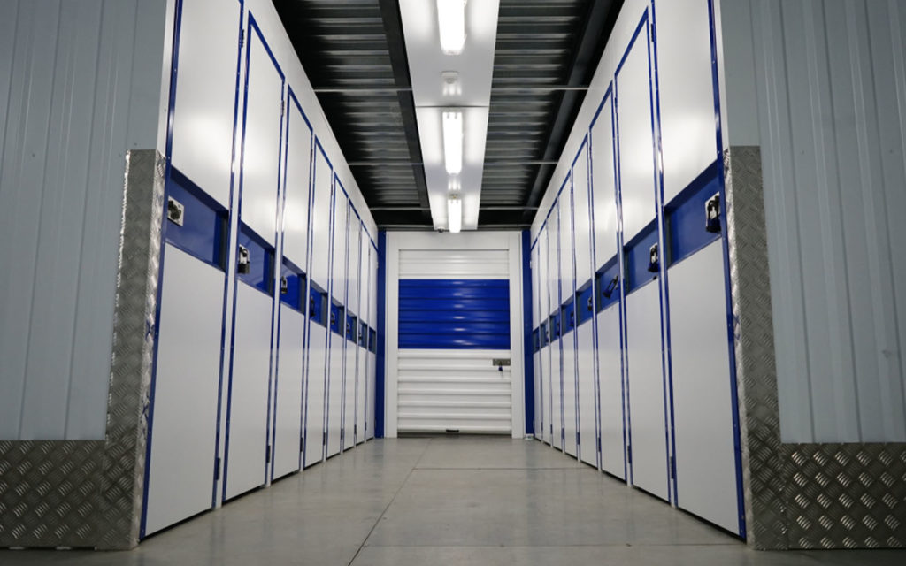 Top Storage Spaces in Dubai: The Box, Morespace & More ...