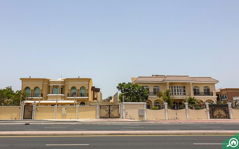 Properties in Al Barsha