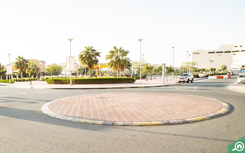 عقارات منطقة موتور سيتي دبي