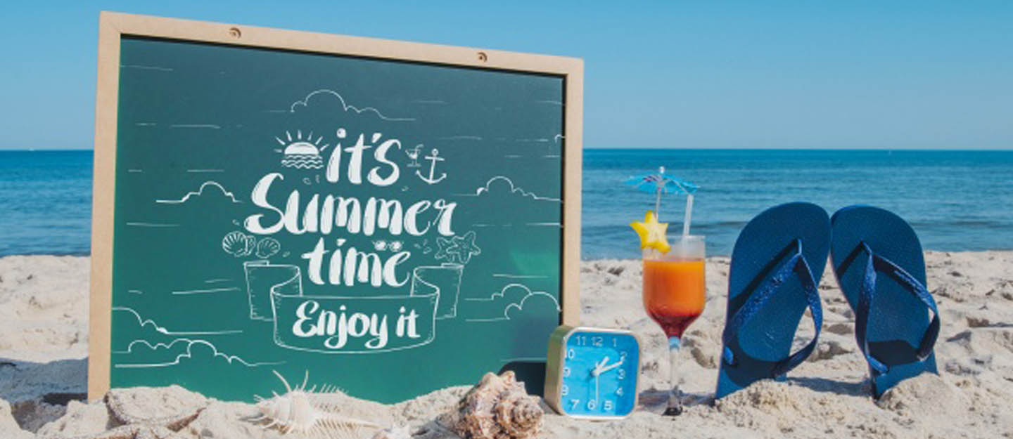 Summer Daycation pacakages in Abu Dhabi