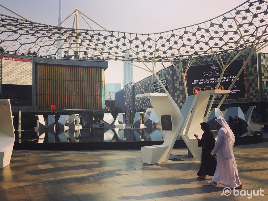 The YYA Exhibition at Lifestyle Destination City Walk Recommended by Bayut.com