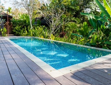 How to Maintain Your Pool Levels in Super-Hot Climate