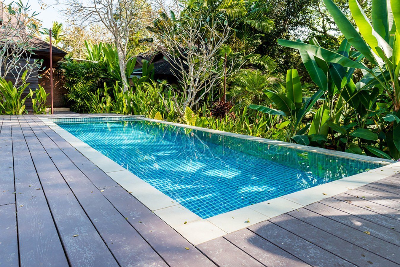 How To Maintain Your Pool Level In Super Hot Climate