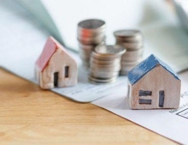 tenant insurance concept
