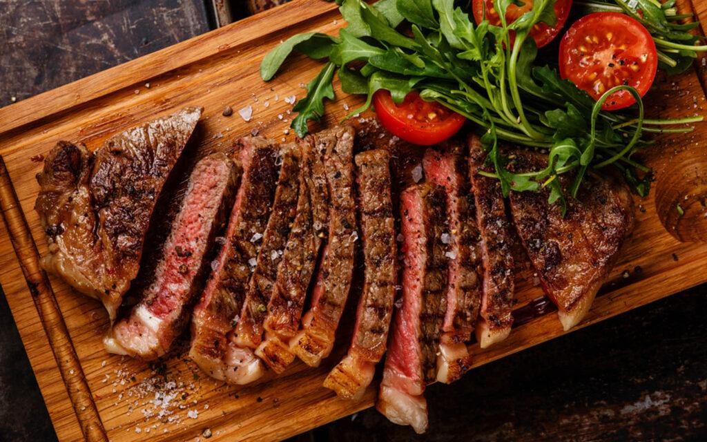 steak in dubai