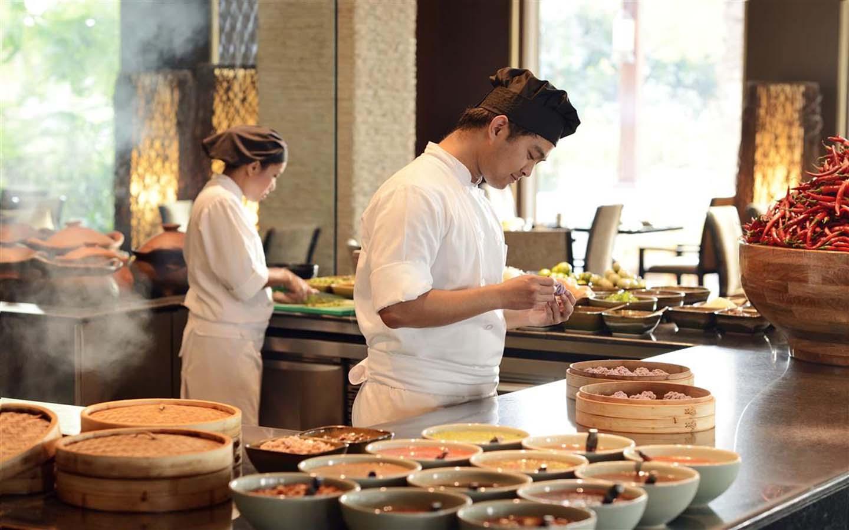 Thai Kitchen Dubai
