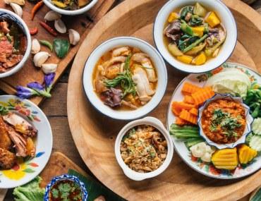 Thai Restaurants in Abu Dhabi