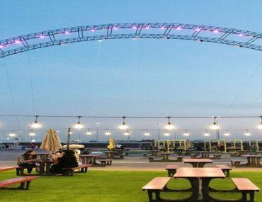 The Arch Dubai in United Arab Emirates
