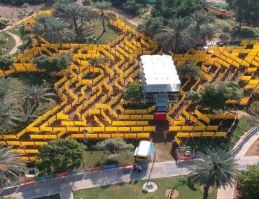 The Wonder Maze UAE
