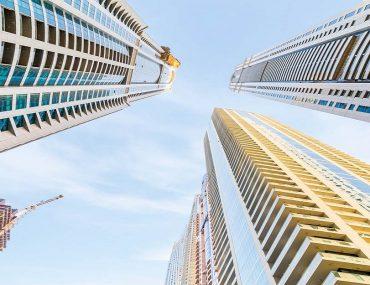 Three year fixed rental apartments in Dubai
