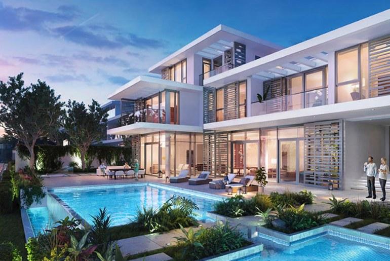 Tilal Al Ghaf - Off Plan Properties in Dubai