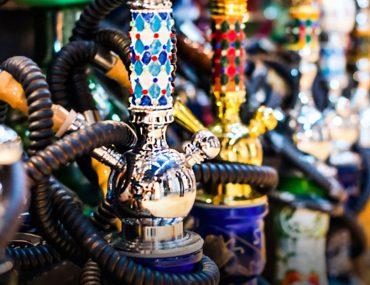 shisha shops in Dubai