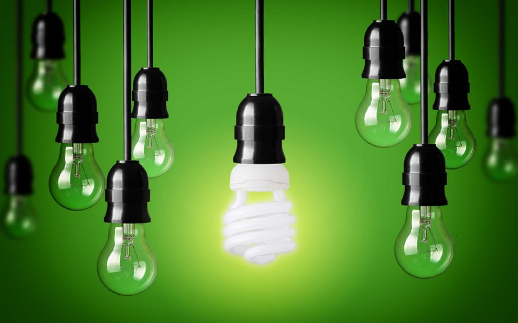 An energy saving light can help you save up in electricity bills in Dubai
