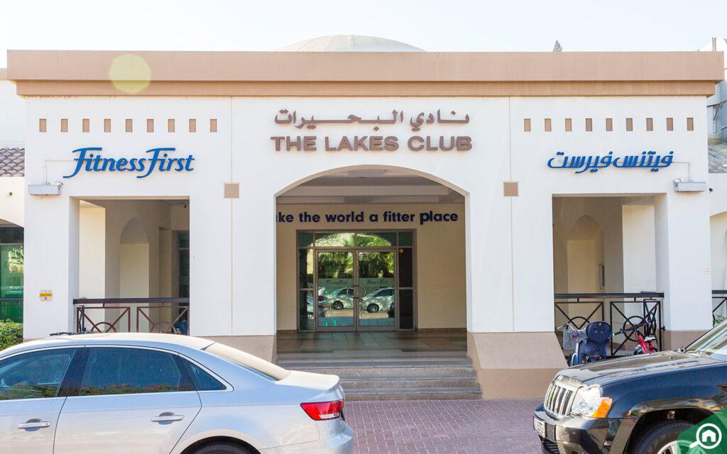 The Lakes Club
