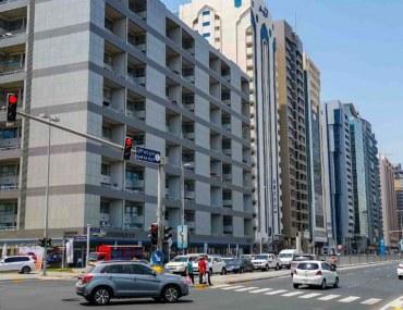 streets in AL Khalidiyah