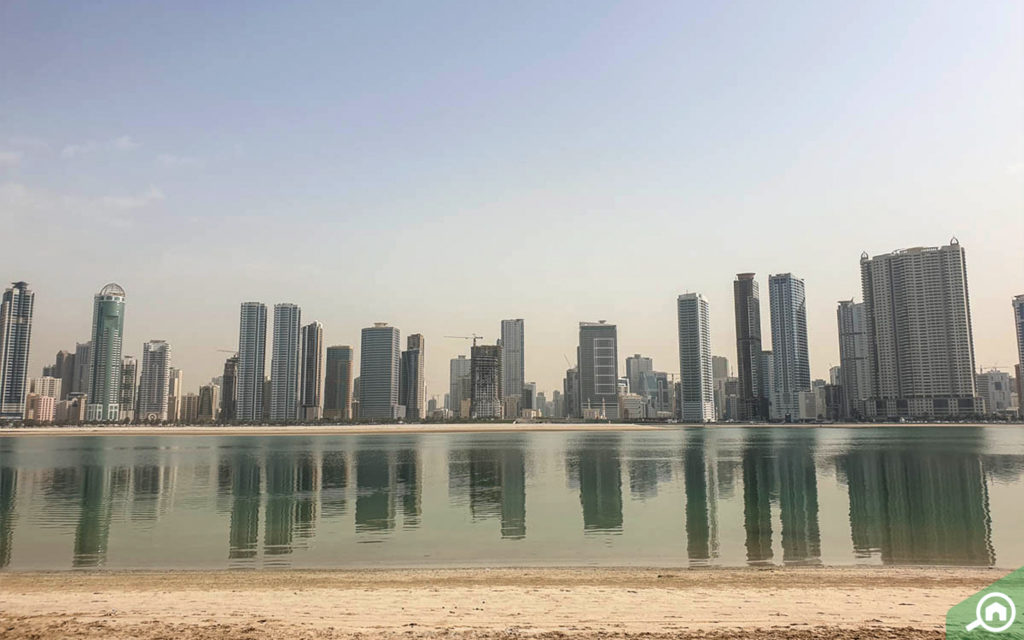 One of the popular areas for renting in Sharjah is Al Khan