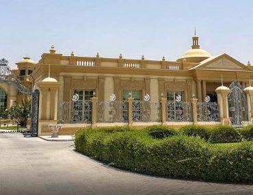 Popular areas to buy 5-bedroom villas in Sharjah under AED 3M