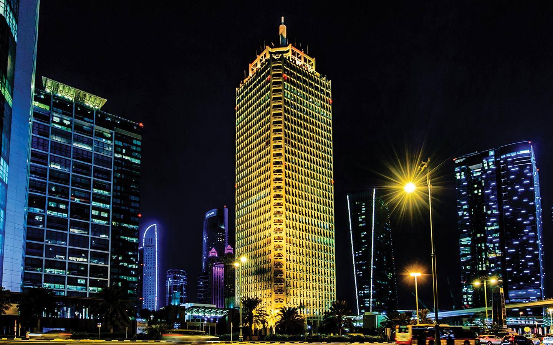 DWTC Dubai