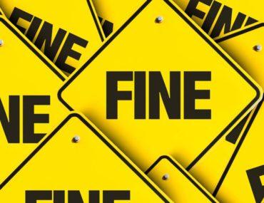traffic fine payment online