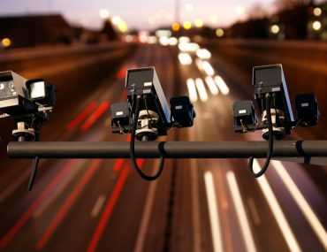 Traffic fines in RAK