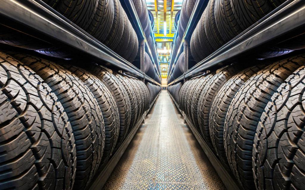 many tyre dealers in dubai offer online shopping option