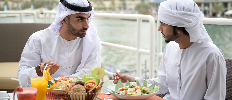 مطاعم إماراتية في دبي