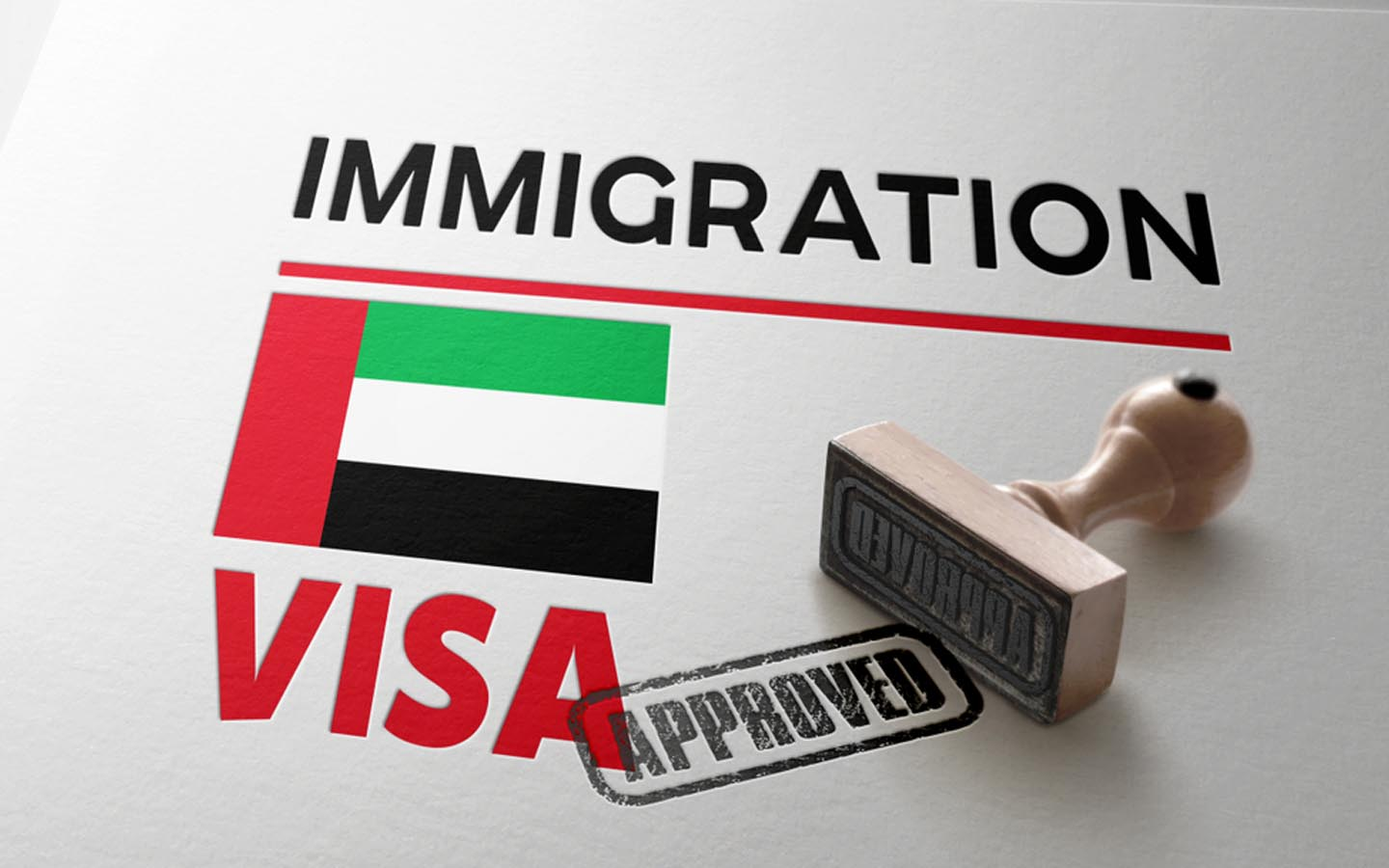 Residency visas in the UAE