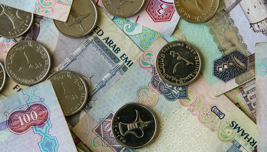7 Symbols You See on UAE Currency and What They Mean
