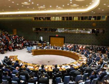Cover image for UAE joins the UN Security Council