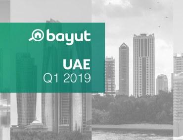 Cover showing Abu Dhabi, Sharjah, Ajman and Dubai