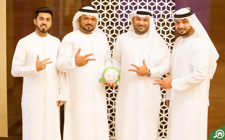 Universal Properties Ajman team