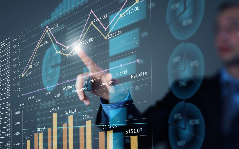 Property market forecast