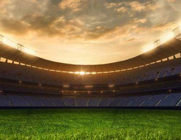 sports stadium in Dubai