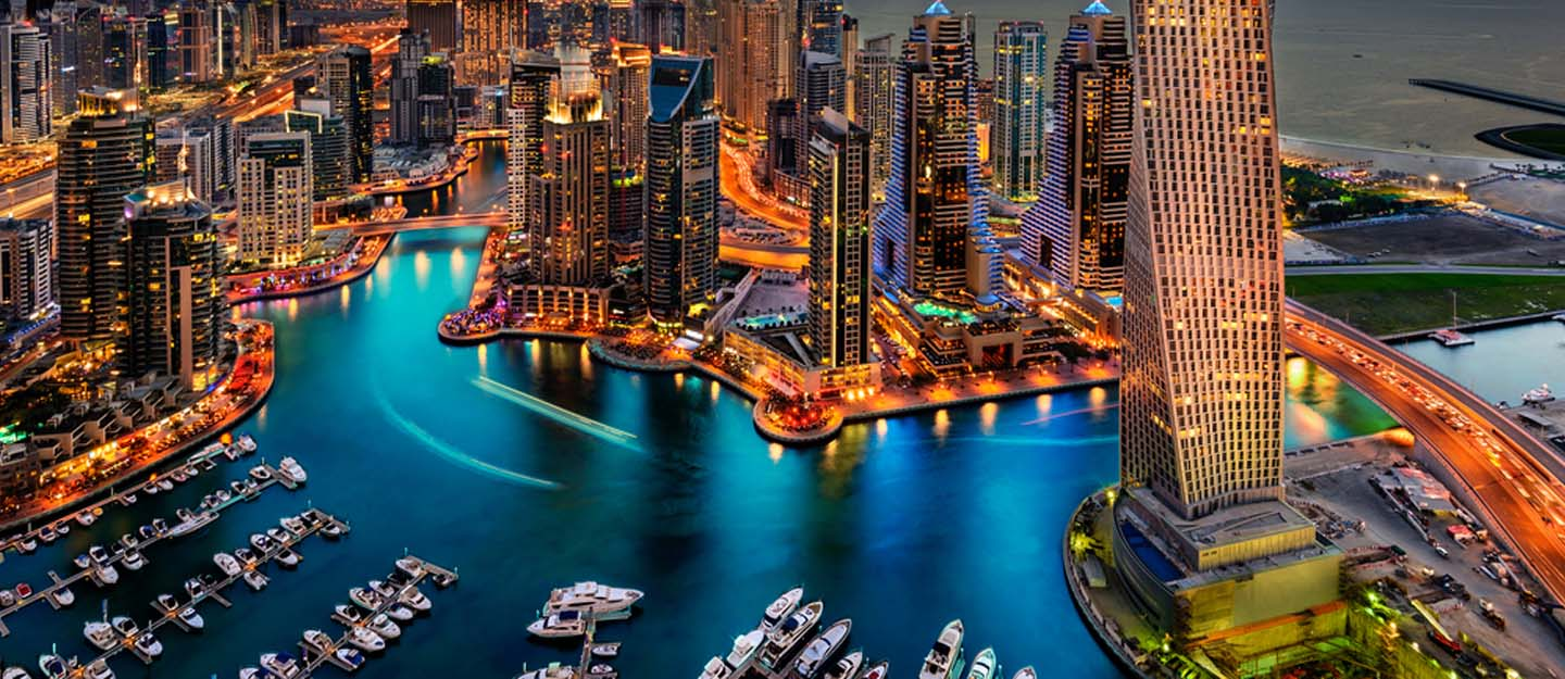 Upcoming attractions Dubai_Cover Image