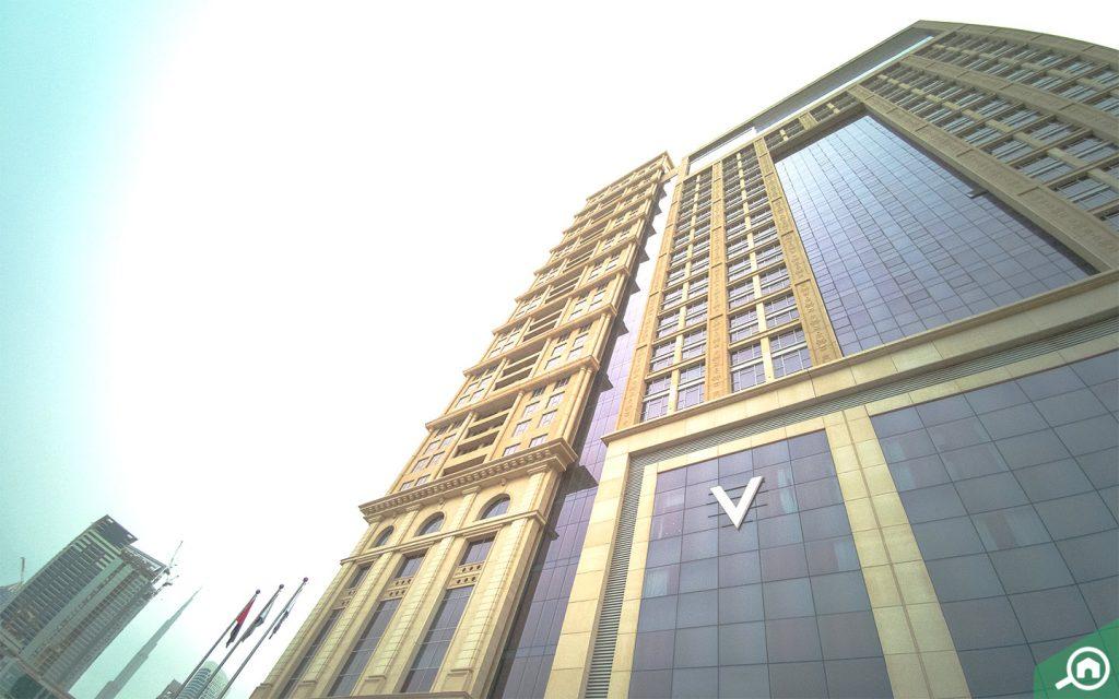 V Hotel Al Habtoor