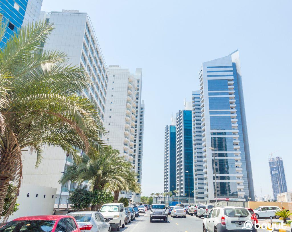 Barsha Heights (Tecom) Affordable apartments