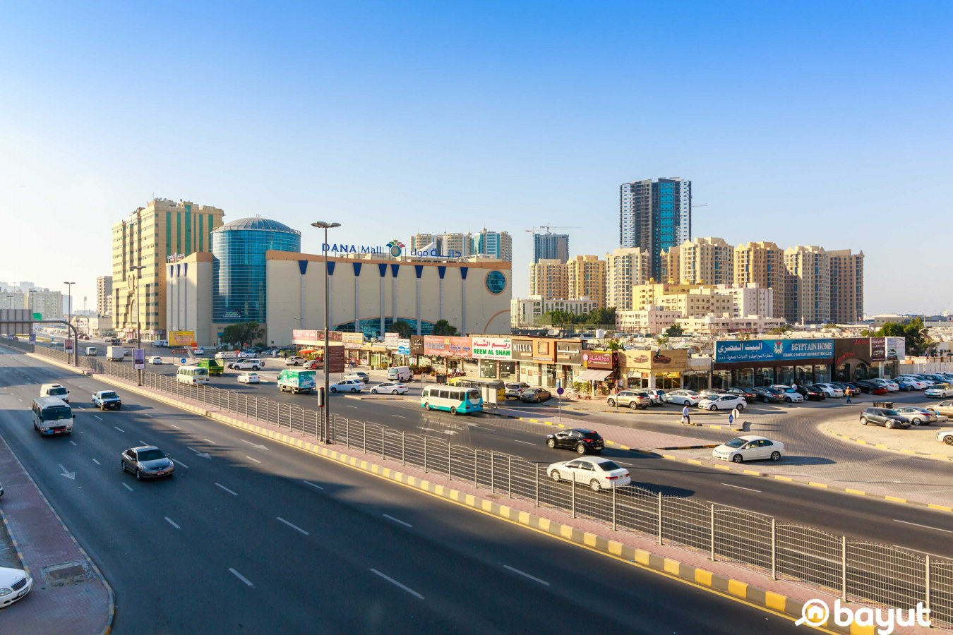 Best Areas in Ajman to Buy & Rent Property - MyBayut