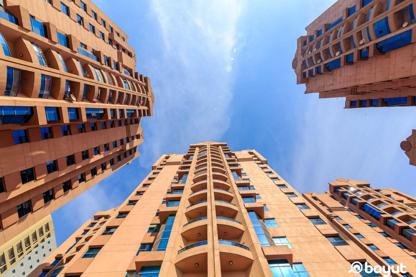 Naemiya has cheap apartments for rent in Ajman