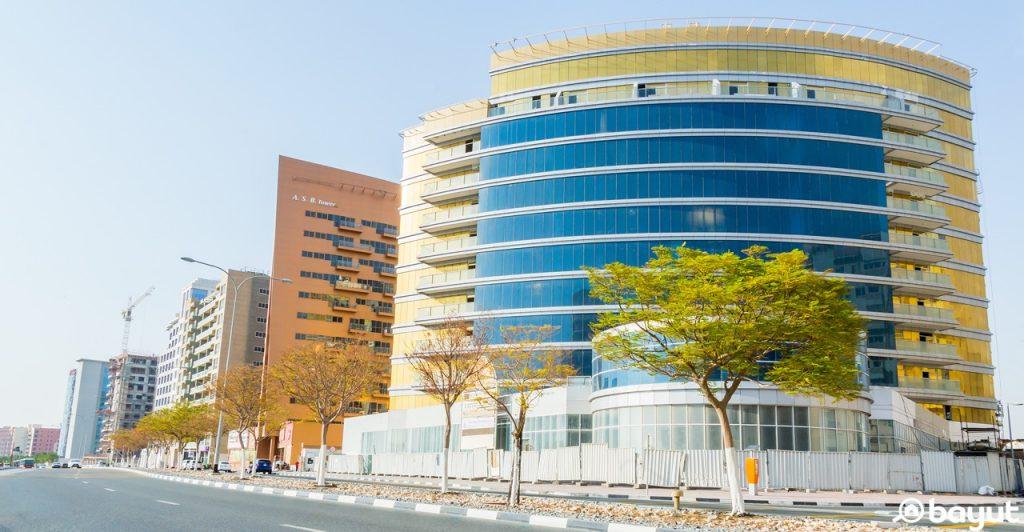 Dubai Silicon Oasis Affordable Neighbourhood