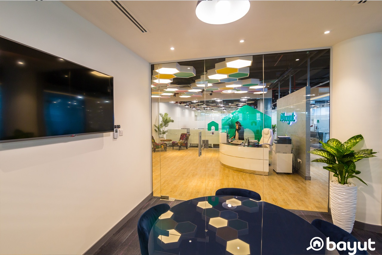 Best Real Estate Offices in Dubai - Coolest Offices in Dubai