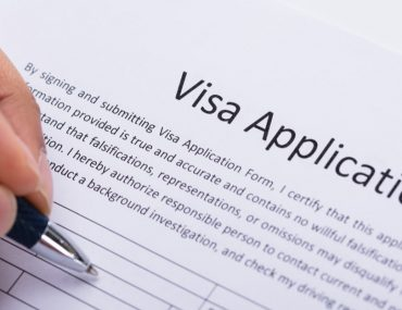 Apply fo visa with VFS Global in Dubai