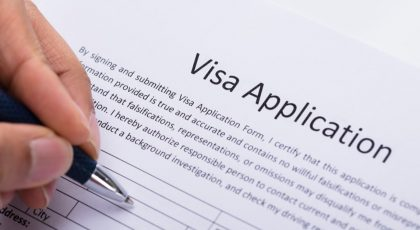 How To Apply For A Visa At VFS Global in Dubai? - MyBayut