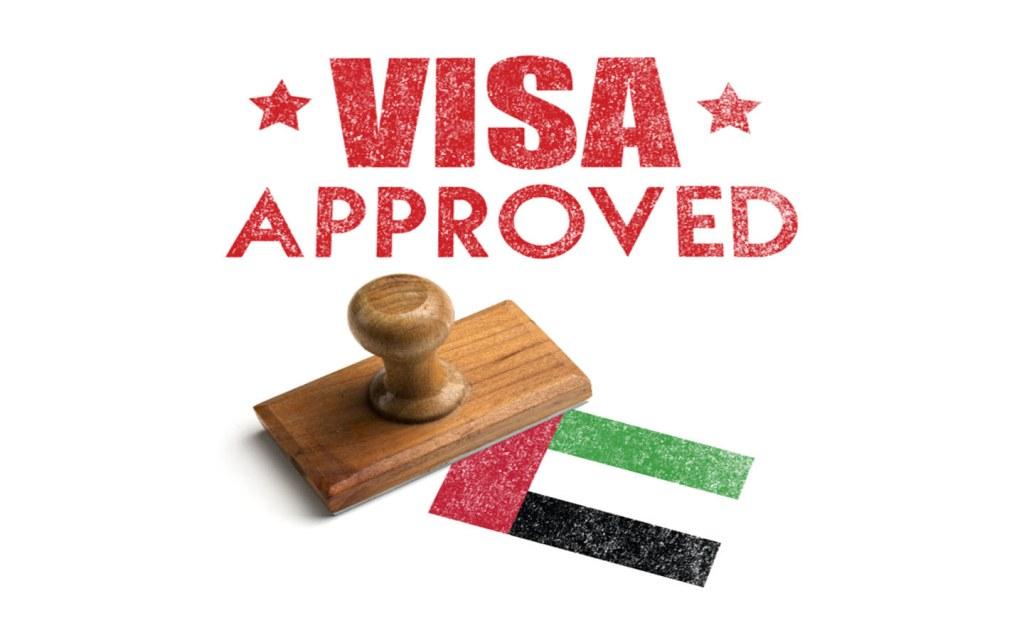 UAE Visa Approved